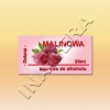 ZAPRAWA DO ALKOHOLU MALINOWA - 30 ml