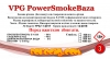 VPG Power Smoke Base - 3 mg / ml.