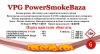 VPG Power Smoke Baza - 6 mg / ml.