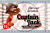 "CLASSIC FOR PIPE ""CAPTAIN JACK"""