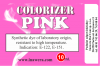 COLORIZER - e-liquid colouring dye: pink