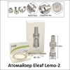 Eleaf Lemo-2 stainless steel