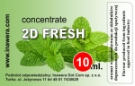 2D FRESH CONCENTRATE