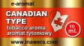 "TAБАЧНЫЙ  ""CANADIAN TYPE"""