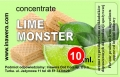 LIME MONSTER