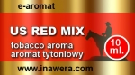 "TABACCO ""US RED MIX"""