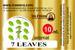 7 LEAVES by Inawera
