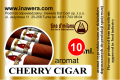 CHERRY CIGAR by Inawera