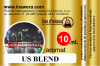 US BLEND by Inawera