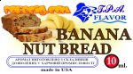 """BANANA NUT BREAD"""