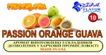 PASSION ORANGE GUAVA