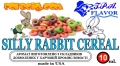 """SILLY RABBIT CEREAL"""