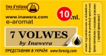 7 VOLWES by Inawera