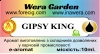 "TOBACCO ""GIPSY KING"""