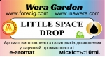 "TABACCO ""LITTLE SPACE DROP"""