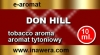 "TABACCO ""DON HILL"""